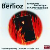 Berlioz Symphonie Fantastique Le Carnaval Romain Songs