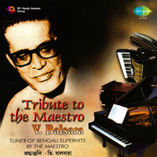 A Tribute To Maestro V Balsara Songs
