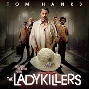 The Ladykillers Music From The Motion Picture Songs