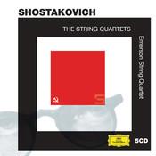 Shostakovich: The String Quartets Songs