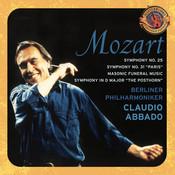 Mozart: Symphonies No. 31