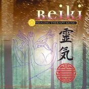 Healing Therapy Music: Reiki Songs