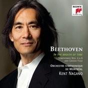 Beethoven: Symphonies Nos. 6 & 8; Grosse Fuge Songs