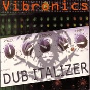 Dub Italizer Songs