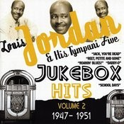 Jukebox Hits, Vol.2 (1947-1951) Songs