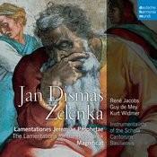Zelenka: Magnificat & Lamenti Songs