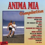 Anima Mia Compilation Songs