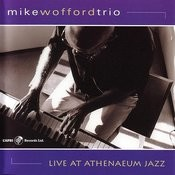 Live At Athenaeum Jazz Songs
