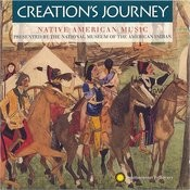 Creation's Journey: Native American Music Songs