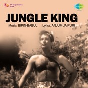 Jungle King Songs