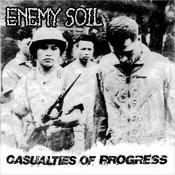 Casualties Of Progress Songs