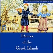 Dances Of The Greek Islands Songs