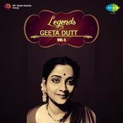 Legends Geeta Dutt Volume 5 Songs
