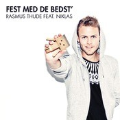 Fest Med De Bedst' (feat. Niklas) Songs