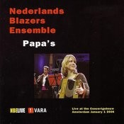 Live at the Concertgebouw, Jan.1, 2006- Papa's Songs