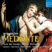 Myslivecek: Medonte Songs