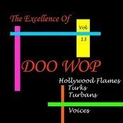 Doo Wop Excellence, Vol. 13 Songs