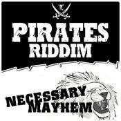 Pirates Riddim EP Songs