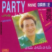 Party 1, Nonstop Dance - Persian Music Songs