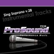 Sing Soprano v.28 Songs