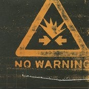 No Warning Songs