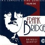 Frank Bridge: The Complete String Quartets Volume 1 Songs