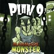 ManMade Monster Songs