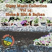 Gipsy Music Collection Vol. 14 Songs