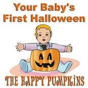 Your Baby's First Halloween Songs