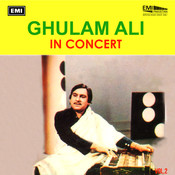 Ghulam Ali In Concert, Vol. 2 (Live) Songs