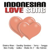 Indonesian Love Song Songs