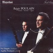 French Soloists -Dutilleux, Koechlin, d'Ollone, Elgar, etc Songs