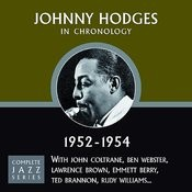 Complete Jazz Series 1952 - 1954 Songs