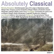 Absolutely Classical, Volume 112 Songs