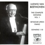Sonata no. 1 in F minor, op. 2, no. 1: I. Allegro (Beethoven) Song
