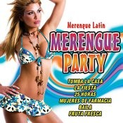 Merengue Party Songs