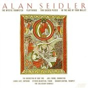 Alan Seidler: Vocal And Choral Works (1990-2008) Songs