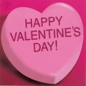 Happy Valentine's Day Songs
