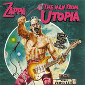 The Man From Utopia Songs