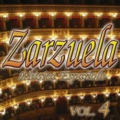Zarzuelas Vol.4 Songs