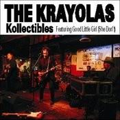 The Krayolas Kollectibles Songs