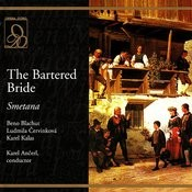 The Bartered Bride: Act III, Dance Of The Comedians Song
