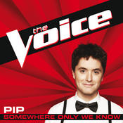 Somewhere Only We Know (The Voice Performance) Songs