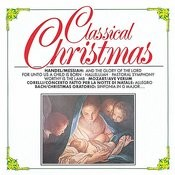Christmas Oratorio, Sinfornia In G Major Song