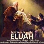 Elijah: Part Two Song