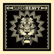 SuperHeavy (Deluxe Edition) Songs