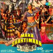 Maha Shaktimaan Songs
