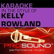 Stole (Karaoke Instrumental Track)[In The Style Of Kelly Rowland] Song