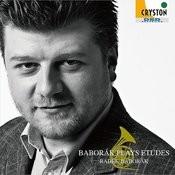 Baborak Plays Etudes Songs