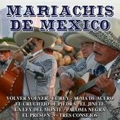 Mariachis De Mexico Songs